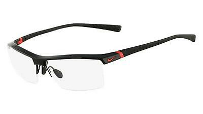 4b0f74265d NIKE 7071 1 GLOSS black 002 Eyeglasses -  151.47