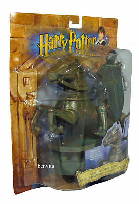 Harry Potter - Knight 29 cm Figur von Mattel 5+ - Neu