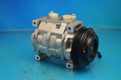 Up UAC AC Compressor 98340 97340 for 2002-2007 Suzuki Aerio 2.3L 2.0L Seat