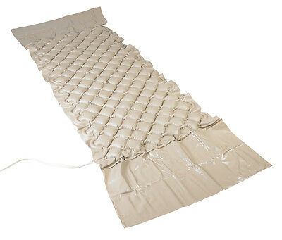 Drive Medical Med Aire Replacement Pad W/End Flaps 14003-EF Pressure Prevention