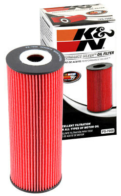 PS-7008 K&N  OIL FILTER; AUTOMOTIVE - PRO-SERIES (KN Automotive Oil Filters)