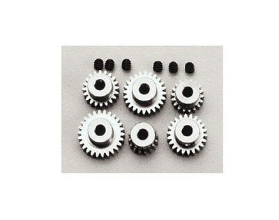 Robinson Racing 48P Pinion Gear Set Even 16-26T RRP1050