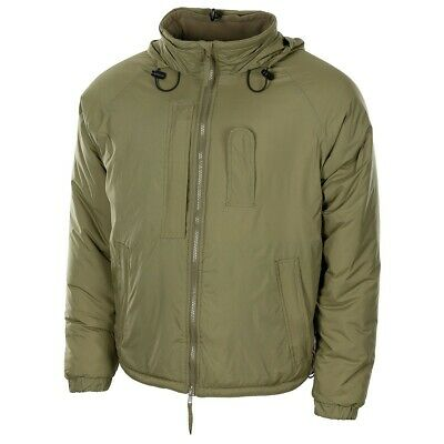 "NEW - Latest Army Issue PCS Thermal Jacket - Size 180/100 - LARGE (41-43"" Chest)"
