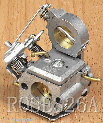 OEM Zama  C3-EL53 Carburetor Husqvarna 510 K750 K760 Cut-n-Break Cut-off Saw