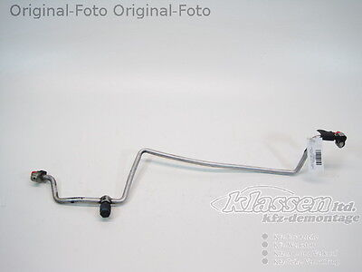 air conditioning pipe Land Rover Defender LD 2.5 TD5 06.98- (67271)