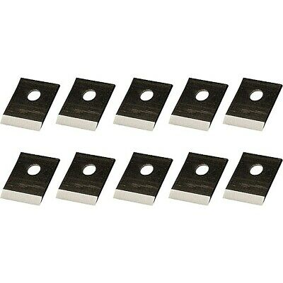 Platinum Tools 100054SBL-10C EZ-RJPRO HD Tool Replacement RJ45 Blades, 10-Pack