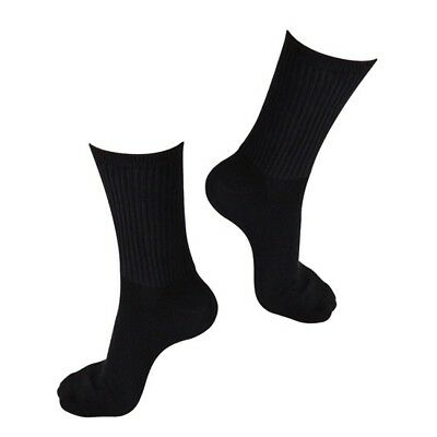 Bell Racing Inner X Carbon Fabric Socks SFI 3.3, Black, Medium