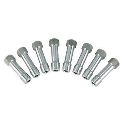 Canton 22-220 Small Block Chevy Lifter Valley Vent Tubes PKG Of 8 Discontinued