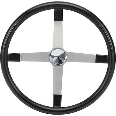 Speedway Competition Dish Steering Wheel, 17 Inch