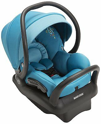 Maxi-Cosi Mico MAX 30 Infant Car Seat - Mosaic Blue - New!! IC160DCM