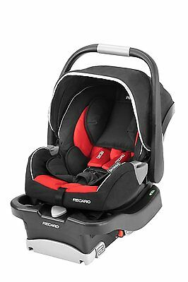 RECARO Performance Coupe Infant Car Seat - Scarlet -  Brand New! Free Shipping!