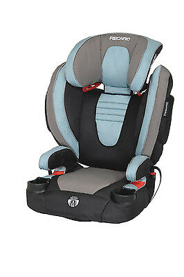 Recaro Performance Booster Car Seat Marine Brand New!!