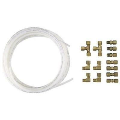 Speedway Lightweight Nylon Racing Brake Line Kit