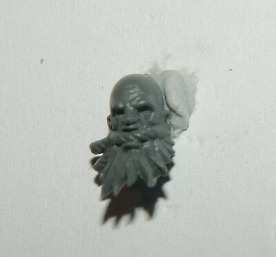 Warhammer Fantasy Bits, Empire Flagellants Head G