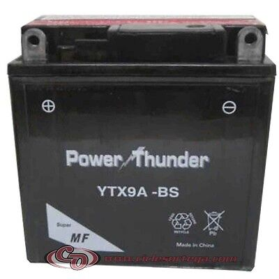 Bateria POWER THUNDER YTX9A-BS