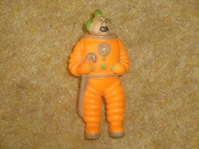 Tintin - Explorers on the Moon Figures - Individual Purchase