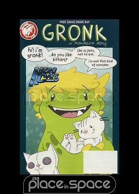 Fcbd 2015 Gronk And Friends