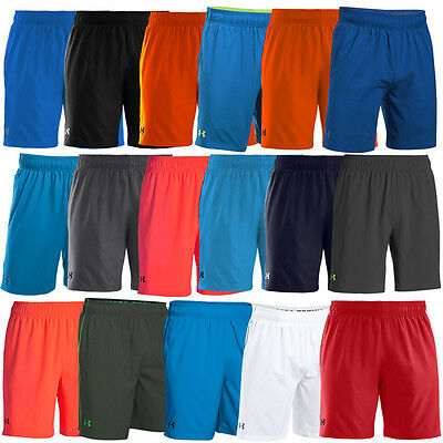 Under Armour Heatgear Mirage Short 8'' Kurze Herren Sport Freizeit Hose Shorts