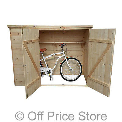 weka bike multi box 19 mm fahrradschuppen ger tehaus ger teschuppen. Black Bedroom Furniture Sets. Home Design Ideas