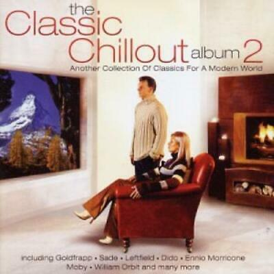 Chicane : The Classic Chillout Album Vol. 2: Anoth CD