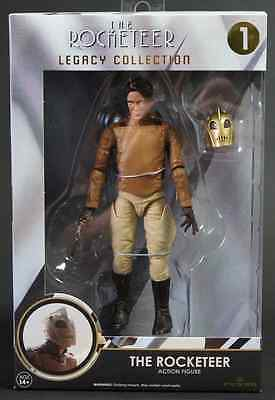 "FUNKO THE ROCKETEER LEGACY COLLECTION 6"" #1 FIGURE - PRE-SALE"