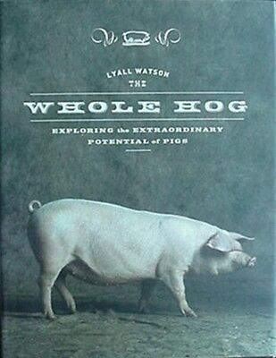 All About Pigs, 2004 Book (The Whole Hog