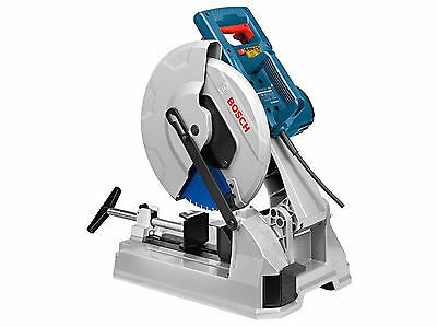 "Bosch GCD 12 JL 12"" 305mm Dry Cut-off Saw for METAL Cutoff GCD12 JL 110V"