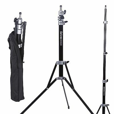 Selens Collapsible Light Stand SST-2100 210cm Tripod For Video Lighting Stand AU
