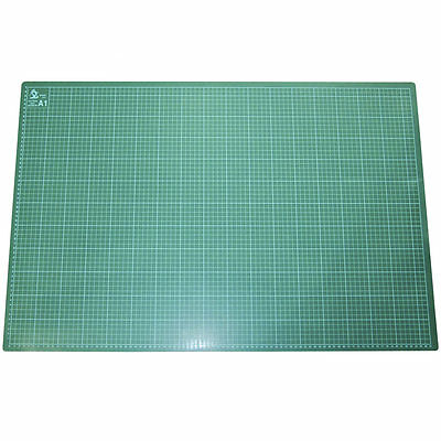 A2 Cutting Mat Craft Mat Self Healing Non Slip Printed