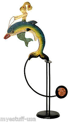 Mermaid Sky Hook Balance Toy - Authentic Models TM029