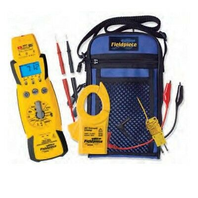 Fieldpiece HS36 Expandable True RMS Stick Multimeter with Backlight HVAC/R