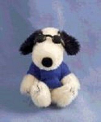 Deb Canham - FairyTales Exclusive - Joe Cool Snoopy in Blue LE50
