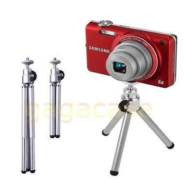 Universal Mini Retract Tripod Stand for Digital Camera SONY NIKON CANON Webcams