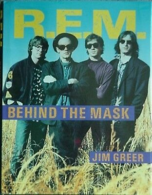 R.e.m., Big 1992 Book (Behind The Mask