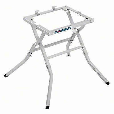 Bosch GTA 600 Professional Table Saw Stand Benchtop Legs for Bosch GTS 10 J
