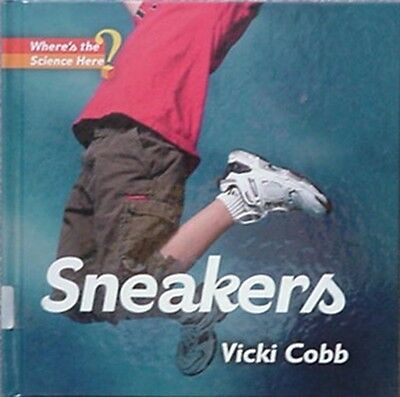 Sneakers, 2006 Book (New Balance Shoes +