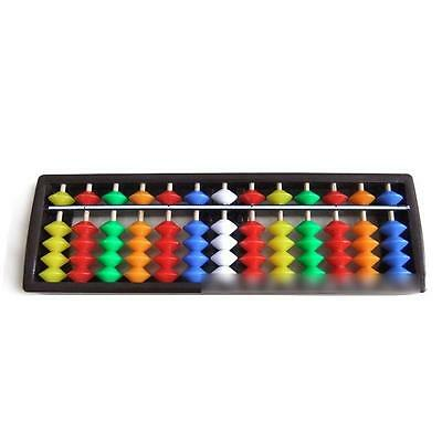13 Column Plastic Color Child Abacus Delicate Small Children's Educational Toys