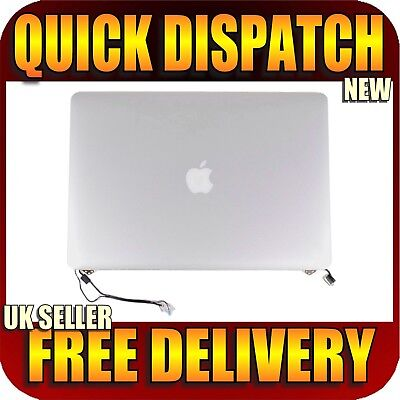 """Apple MacBook Pro A1398 Laptop Screen Retina Display 15"""" LCD Mid 2012 Early 2013"""