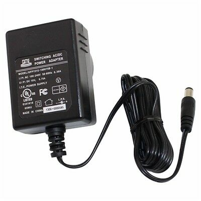 18 Volt 0.75 Amp Plug In Wall Mount Power Supply (GFP151U-18 VOLT)
