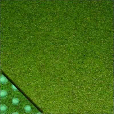 Artificial Turf Grass Carpet Green Standard 200x300 cm
