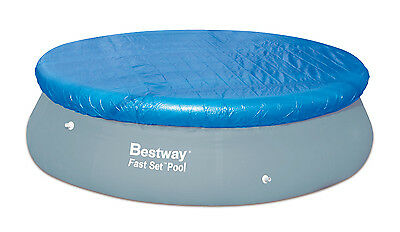 Bestway 15ft Debris Cover for Fast Set Swimming Pools #58035