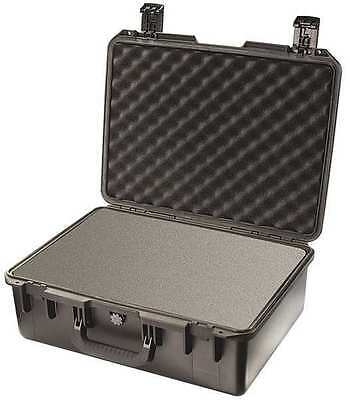 """Protective Case, 21-1/4"""", HPX(R) High Performance Resin, Black, Pelican, IM2600"""