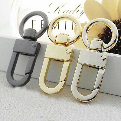Wholesale Bag Clasps Swivel Trigger Clips for 13 mm Handbag Strapping bag Cute