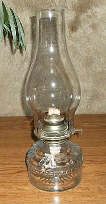 Vintage Eagle Oil Kerosene Lamp , Also Fits In Hanging Lamp Holder. A+ Condition