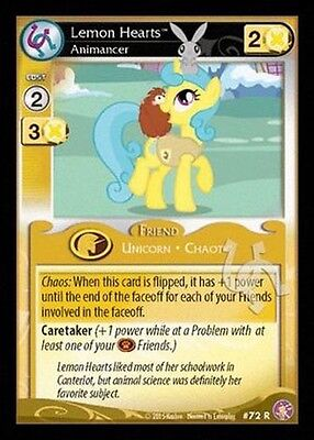 MLP My Little Pony CCG ABSOLUTE DISCORD #92 Damsel in Distress X 3