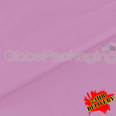 2000 SHEETS OF LILAC COLOURED ACID FREE TISSUE PAPER 500mm x 750mm *TOP QUALITY*