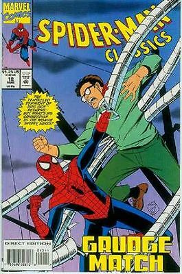 Spiderman Classics # 12 (reprints Amazing Spiderman # 11) (USA, 1994)