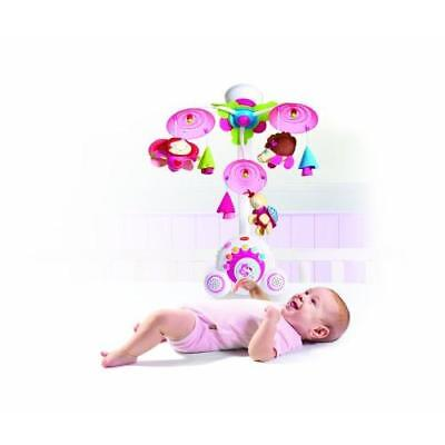 Tiny Love Soothe 'n Groove Mobile, Tiny Princess New