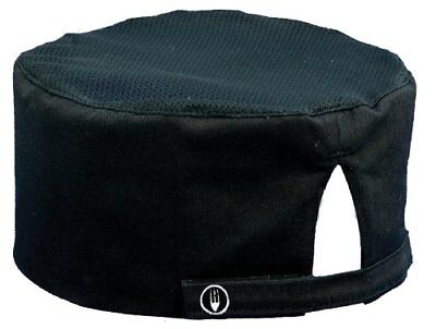 Chef Works Cool Vent Chef  Beanie (DFBB) New