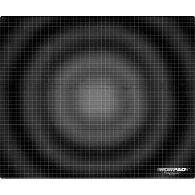 """WOW!PAD LFR48 11.5"""" x 12.5"""" Graphite Large Format Mouse Pad New"""